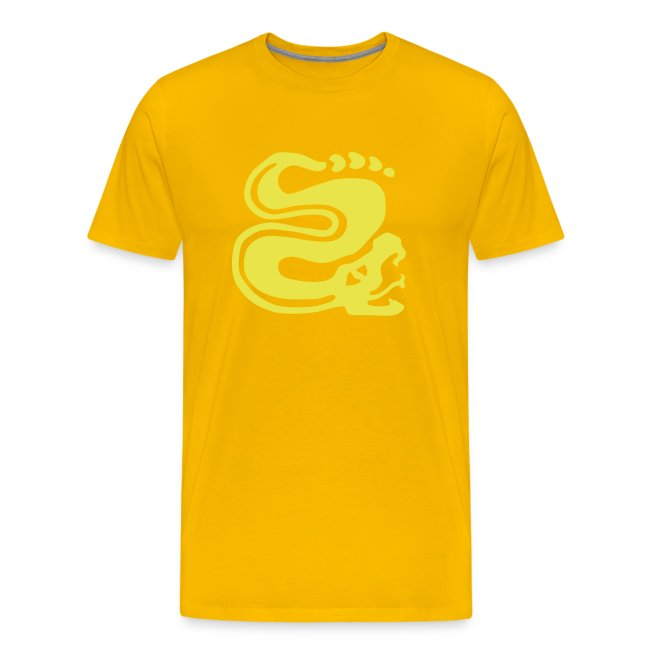 Silver Snakes Custom Team Shirt