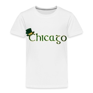 Chicago Irish - Toddler Premium T-Shirt