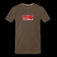 T-Shirts ~ Men's Premium T-Shirt ~ Twisted Tools Toolsbox