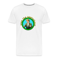 T-Shirts ~ Men's Premium T-Shirt ~ Article 6483831