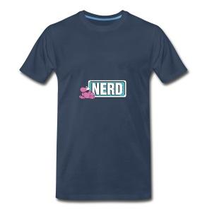 SplitReason - Nerd T-shirt - Men's Premium T-Shirt