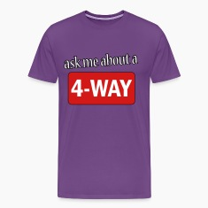 fourway nsfw t-shirts