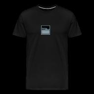 T-Shirts ~ Men's Premium T-Shirt ~ Twisted Tools Y-Value Blue