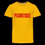 Kids' Shirts ~ Kids' Premium T-Shirt ~ SCOTT PILGRIM T-Shirt - Michael Cera Costume