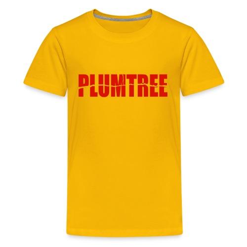 SCOTT PILGRIM T-Shirt - Michael Cera Costume - Kids' Premium T-Shirt