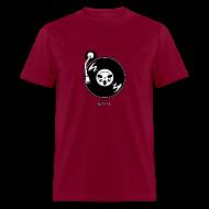 T-Shirts ~ Men's T-Shirt ~ Evil Baby
