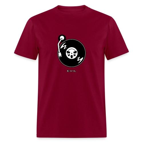 Evil Baby - Men's T-Shirt