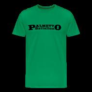 T-Shirts ~ Men's Premium T-Shirt ~ 150th Palmetto Tee