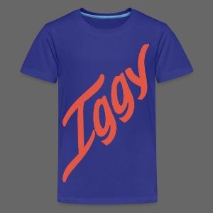 Iggy Soda Children's T-Shirt - Kids' Premium T-Shirt