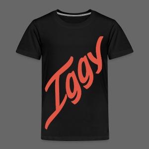 Iggy Soda Children's T-Shirt - Toddler Premium T-Shirt
