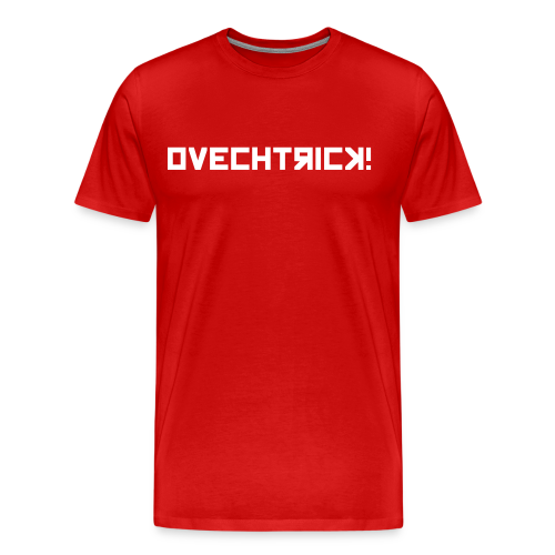 Ovechtrick 3XL - Men's Premium T-Shirt