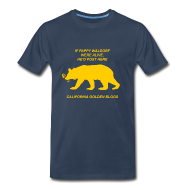 T-Shirts ~ Men's Premium T-Shirt ~ Article 7131139