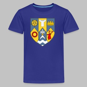 County Clare - Kids' Premium T-Shirt