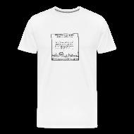 T-Shirts ~ Men's Premium T-Shirt ~ harasser