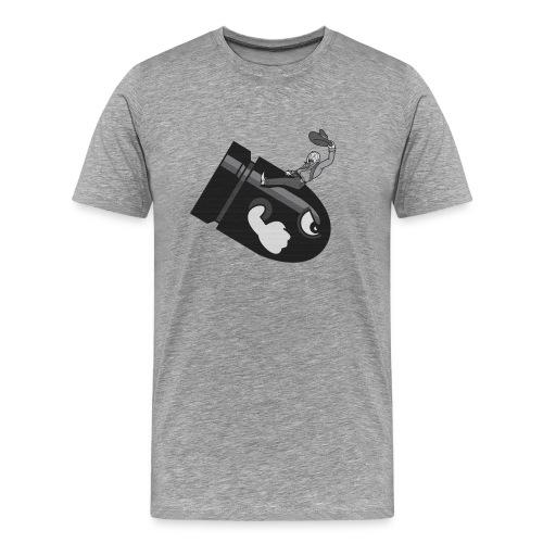 Bullet Bill - Men's Premium T-Shirt