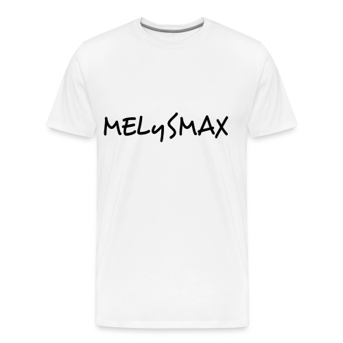 Men's MELySMAX Shirt - Men's Premium T-Shirt