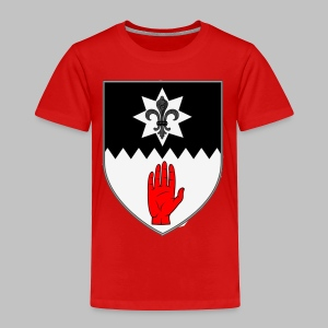 County Tyrone - Toddler Premium T-Shirt