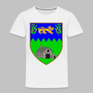 County Wicklow - Toddler Premium T-Shirt