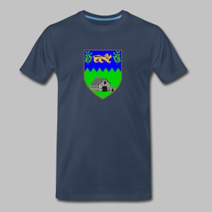County Wicklow - Men's Premium T-Shirt