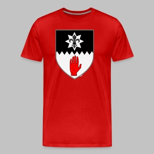 County Tyrone - Men's Premium T-Shirt
