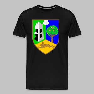 County Sligo - Men's Premium T-Shirt