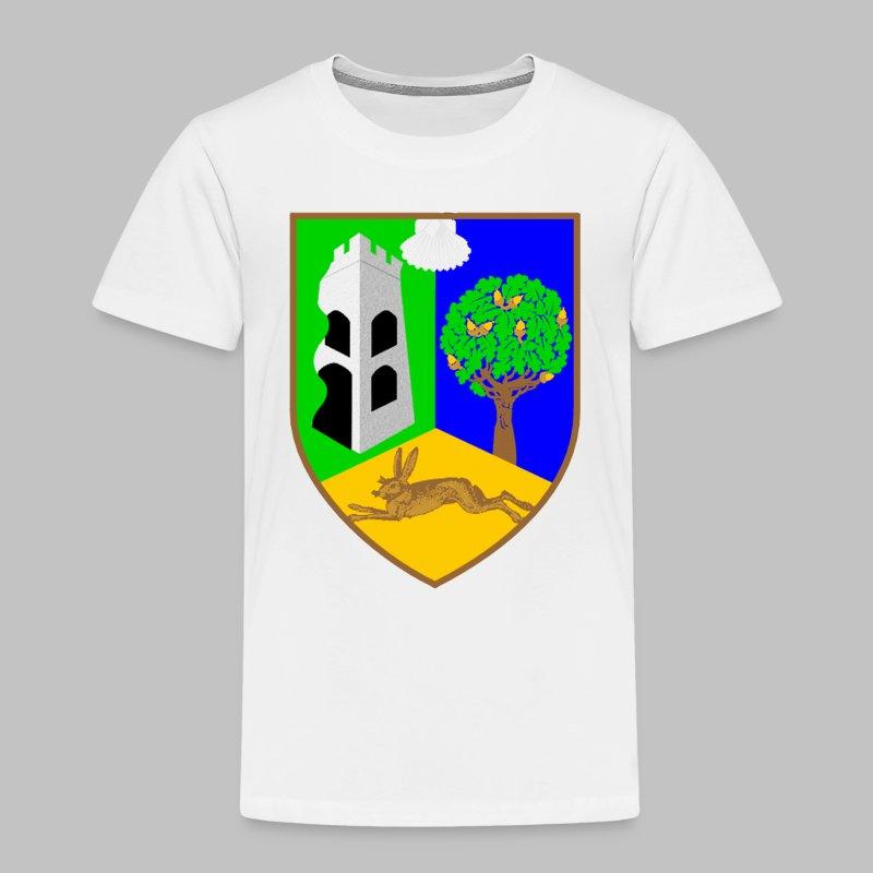 County Sligo - Toddler Premium T-Shirt