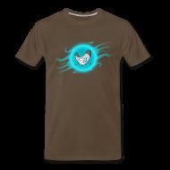 T-Shirts ~ Men's Premium T-Shirt ~ The Master