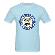 T-Shirts ~ Men's T-Shirt ~ Penswagon