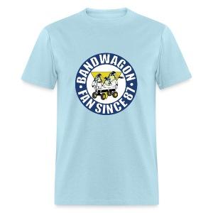Penswagon - Men's T-Shirt