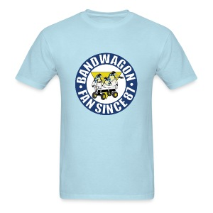 Penswagon - Men's T-Shirt
