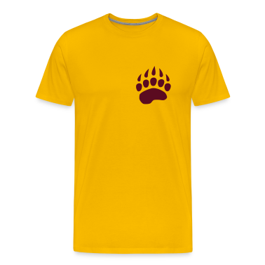 Bear Claw T-Shirts
