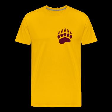 Bear Claw T-Shirts
