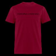 T-Shirts ~ Men's T-Shirt ~ Article 7181335
