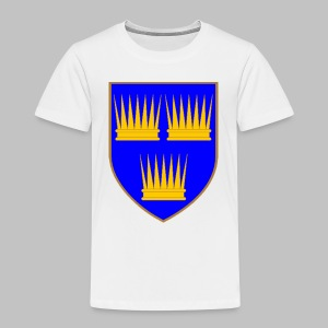 Munster Province - Toddler Premium T-Shirt