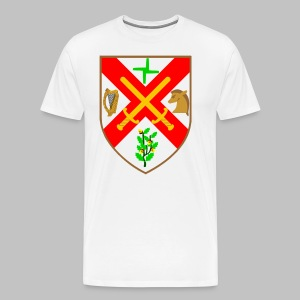 County Kildare - Men's Premium T-Shirt