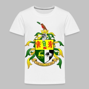 Sullivan Coat of Arms - Toddler Premium T-Shirt