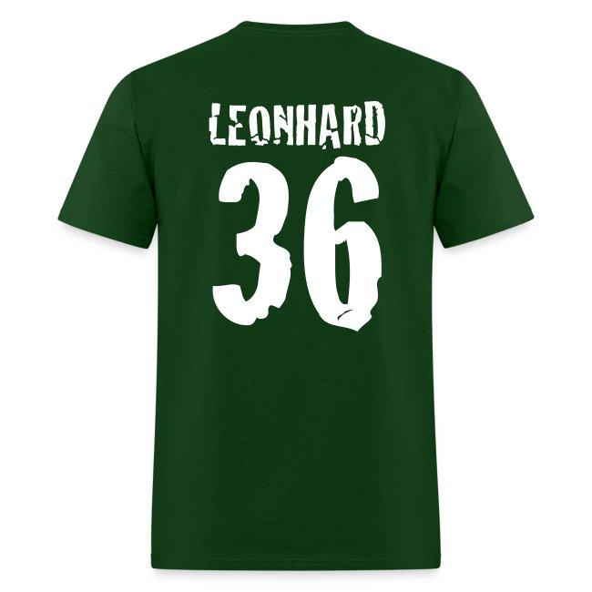Jim Leonhard Dream Big T-Shirt