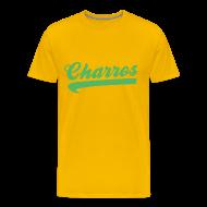 T-Shirts ~ Men's Premium T-Shirt ~ Article 6601766