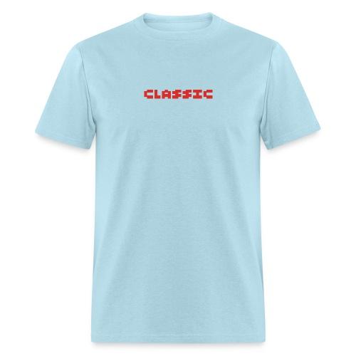 Classic Zaxxon - Men's T-Shirt