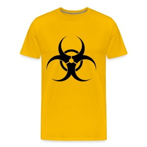 Biohazard - Men's Premium T-Shirt