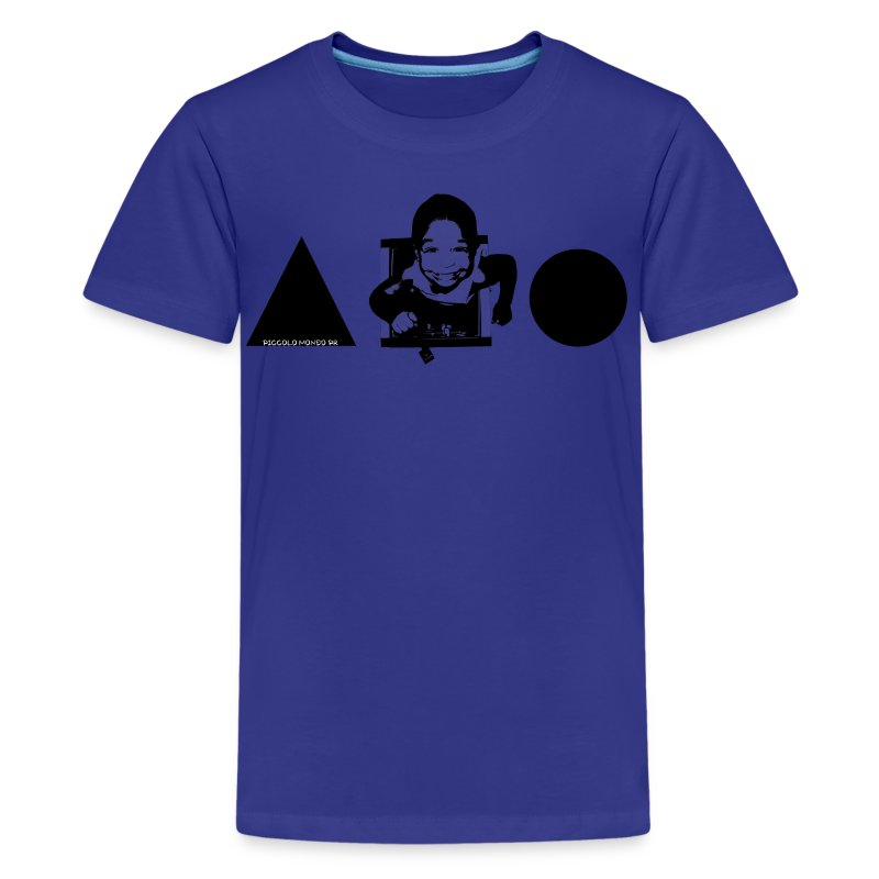 BLOCK - KIDS - Kids' Premium T-Shirt
