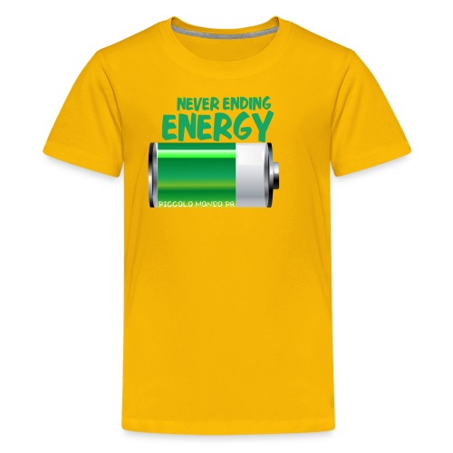 ENERGY - KIDS - Kids' Premium T-Shirt