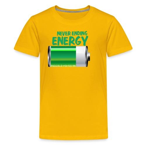 ENERGY - KIDS - Kids' Premium T-Shirt