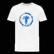 T-Shirts ~ Men's Premium T-Shirt ~ Just Above Light