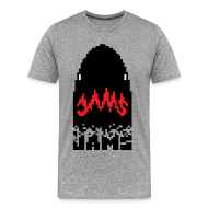 T-Shirts ~ Men's Premium T-Shirt ~ JAMS ♫