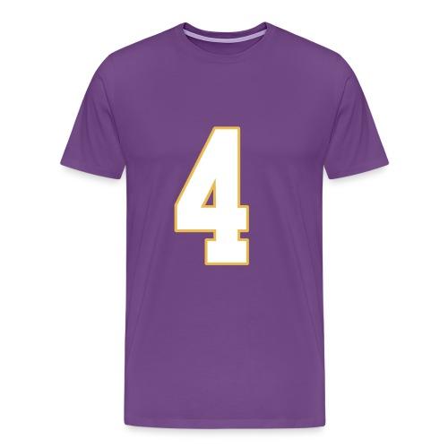 Brett Pevre - Men's Premium T-Shirt
