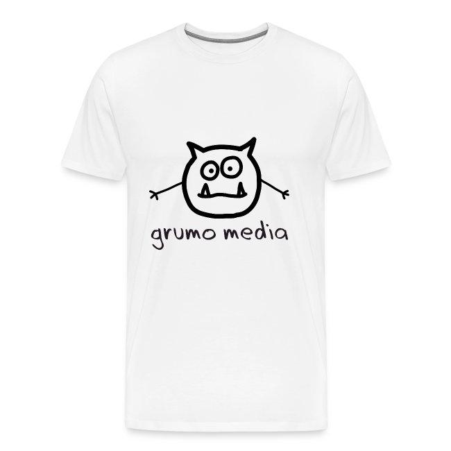 Grumo Media - Plain Men