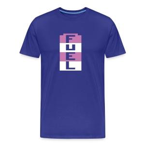 River Raid Front - Men's Premium T-Shirt