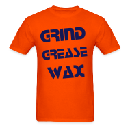 T-Shirts ~ Men's T-Shirt ~ grindgrease