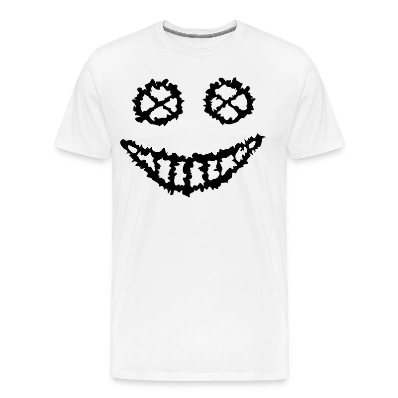 The Psychotic Smile - Men's Premium T-Shirt